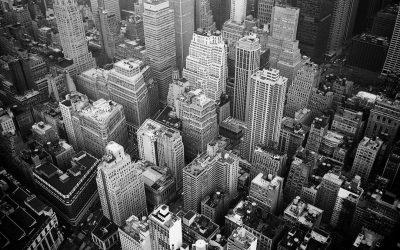 Big City Buildings