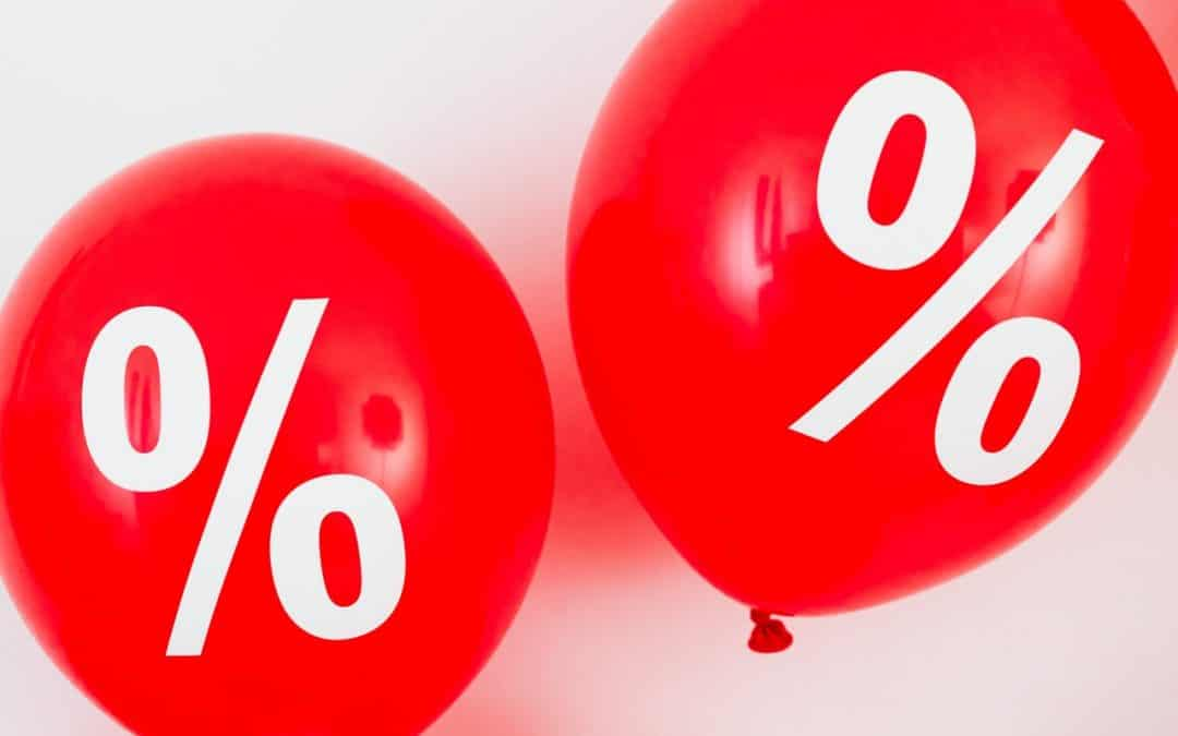 Red Balloon Interest Rate