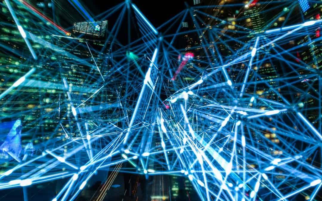 Network of Lights