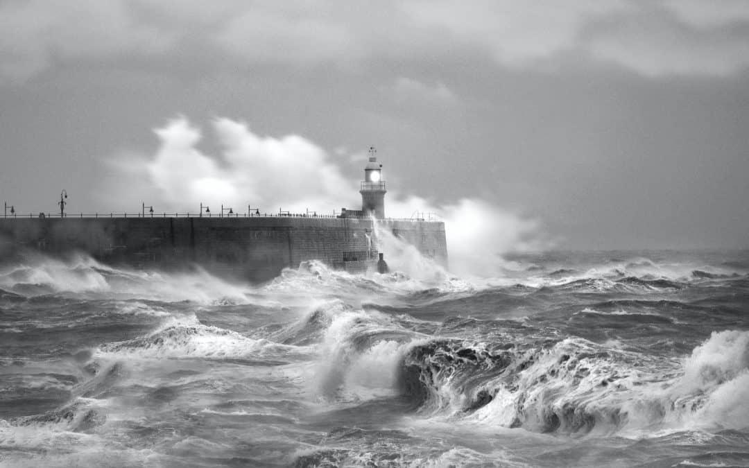 Jim Valentine: Real Estate's confused sea