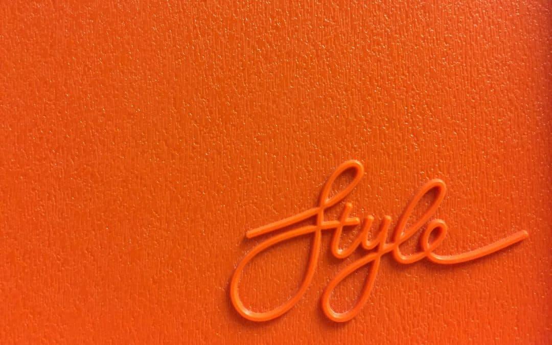 Style Orange