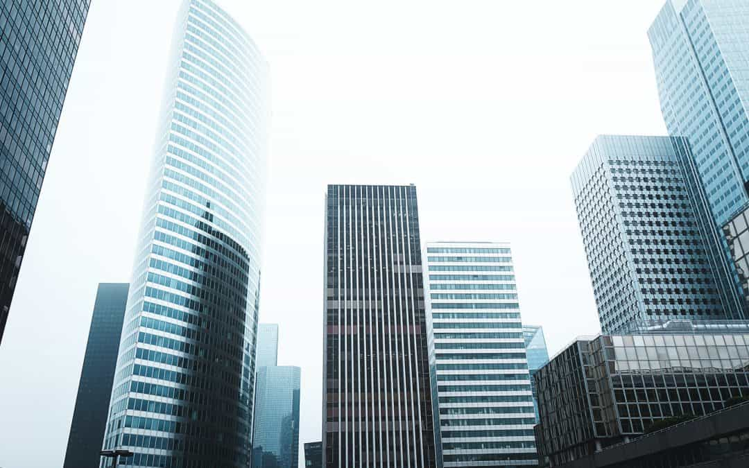 Business City Towers