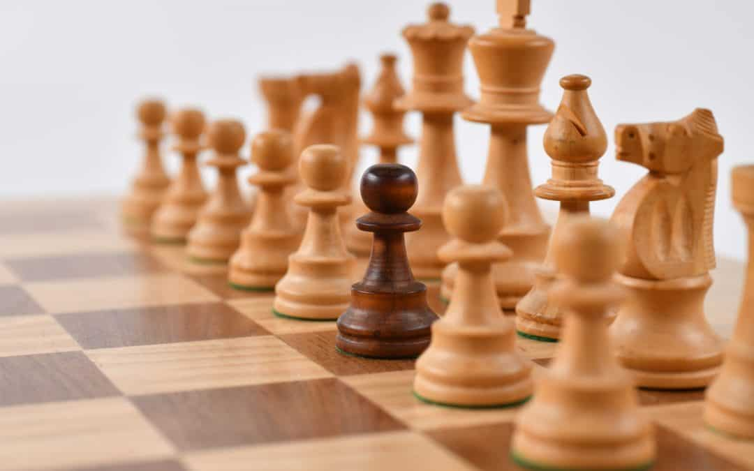 DIfferent Chess Piece
