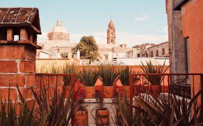 San Miguel Mexico City