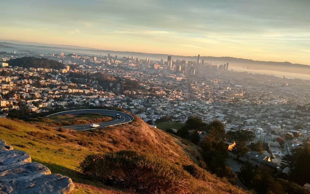 Silicon Valley California