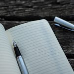 Book Pen Checklist