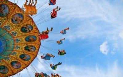 Carnival Fun Swing