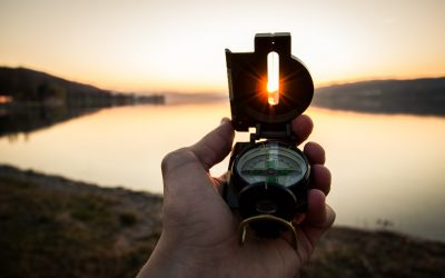 Compass Navigate Navigation