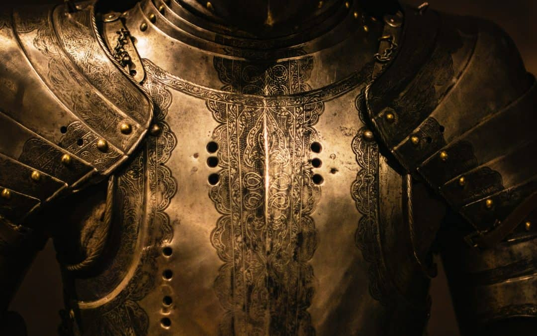 Suit of Armour Knight