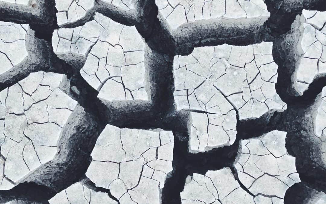 Broken Ground Grey
