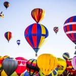 Hot Air Balloon Balloons