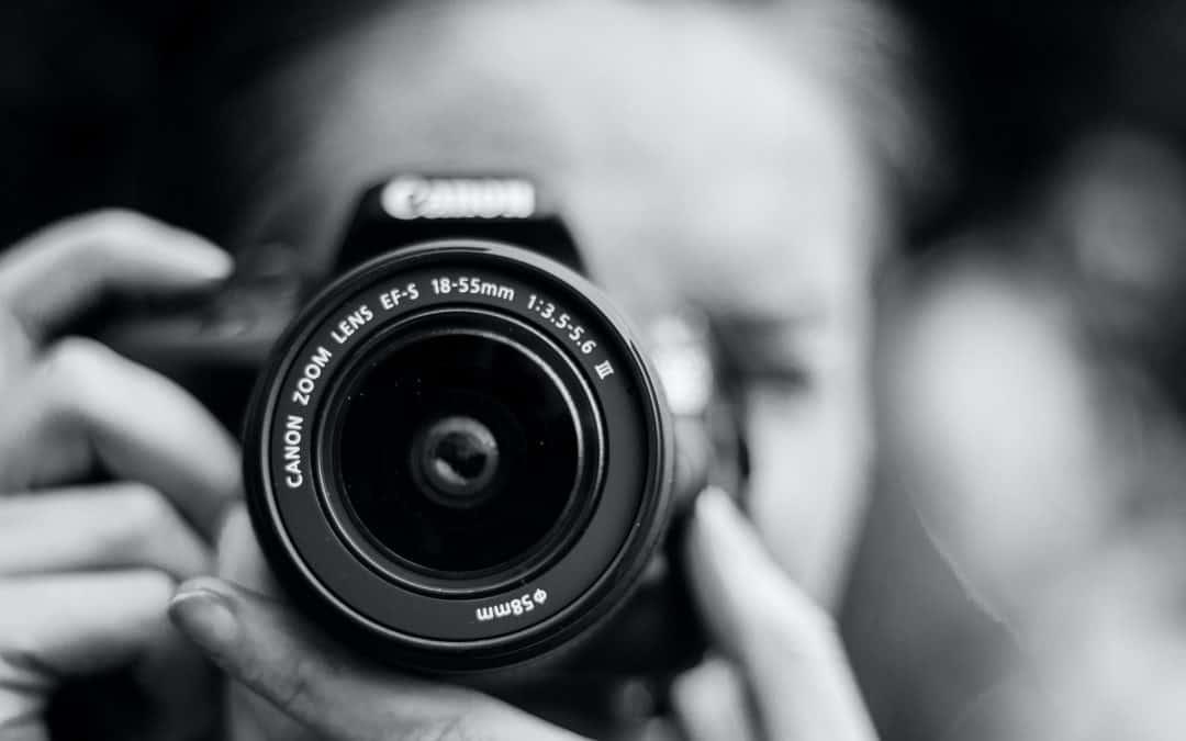 Photographer Canon