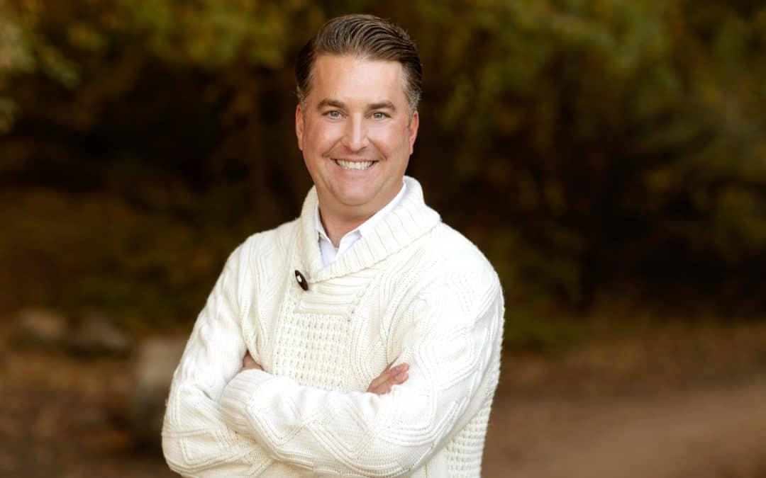 John G. Stevens Sweater Fall
