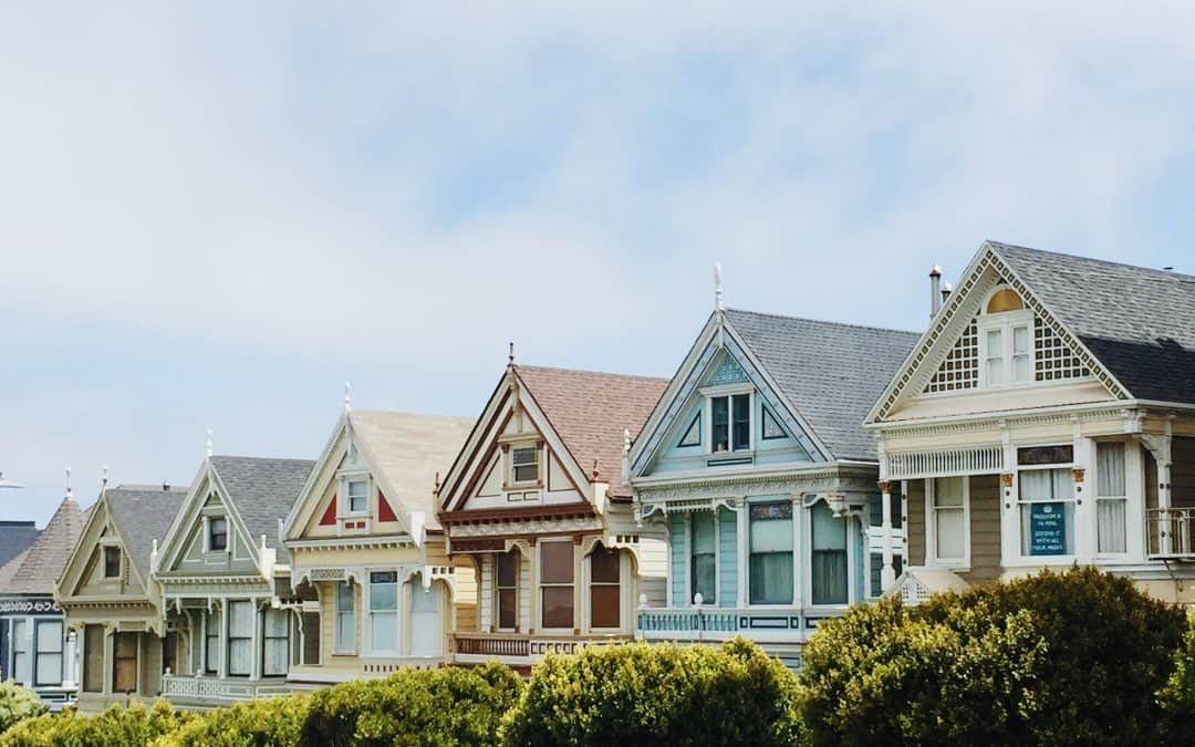 Real estate: Hot sellers' market continues